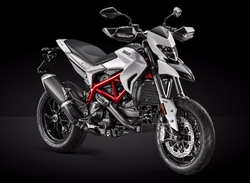 Hypermotard 939 Motorcycle by Ducati in CHIPs