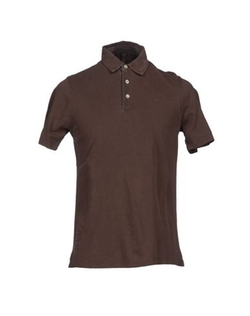 Short Sleeve Polo Shirt by Italian Rugby Style in Modern Family
