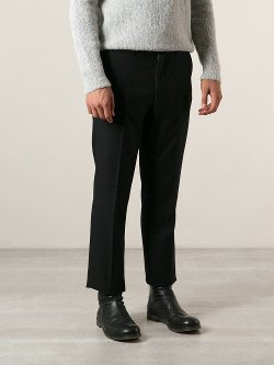 Tailored Trousers by Our Legacy in That Awkward Moment