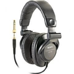 Studio Monitor Headphone by Sony in Nashville