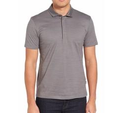 'Pressler' Regular Fit Polo Shirt by Boss in Downsizing
