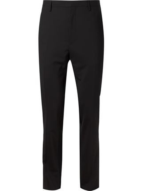 Tailored Trousers by Lanvin in Demolition