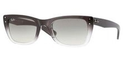 Caribbean Sunglasses by Ray Ban in Entourage
