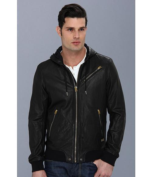 L-Hasso Jacket by Diesel in Step Up: All In
