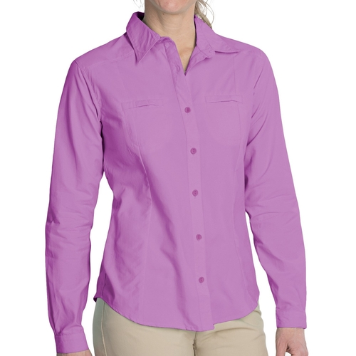 Canyon Crest Shirt by White Sierra in Whiskey Tango Foxtrot