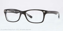 Junior Eyeglasses by Ray Ban in Fantastic Four