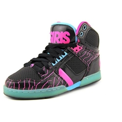 Girls Synthetic Athletic Shoes by Osiris in Max