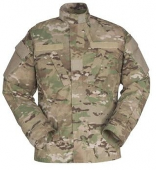 Flame Resistant Multicam ACU Jacket by Propper in Pretty Little Liars - Season 6 Episode 3