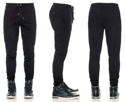 Athletic Cargo Jogger by Joe's Jeans in Sisters
