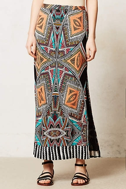 Moorea Maxi Skirt by Maeve in Pitch Perfect 2