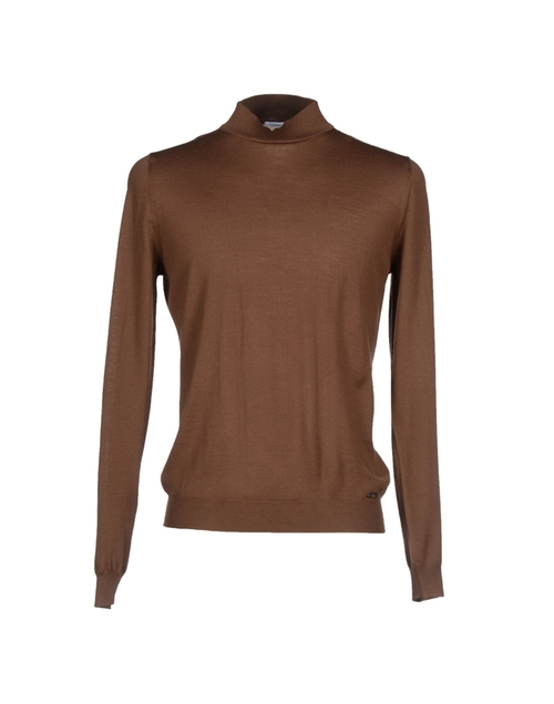 Turtleneck Sweater by Malo in Mission: Impossible - Rogue Nation