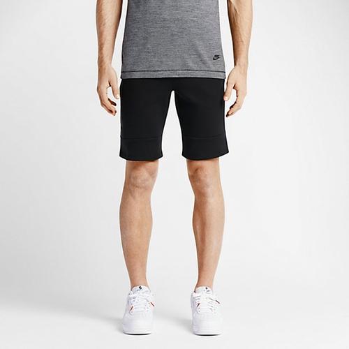 Tech Fleece Shorts by Nike in Ballers - Season 1 Episode 10