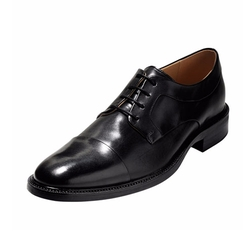 Warren Cap-Toe Leather Oxford Shoes by Cole Haan in Designated Survivor
