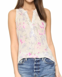 Women's Aruna Blouse by Joie in Modern Family