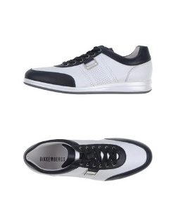 Low-Top Flat Sneakers by Bikkembergs in Magic Mike XXL