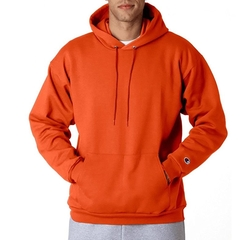 Front Pocket Pullover Hoodie by Champion in Keeping Up With The Kardashians
