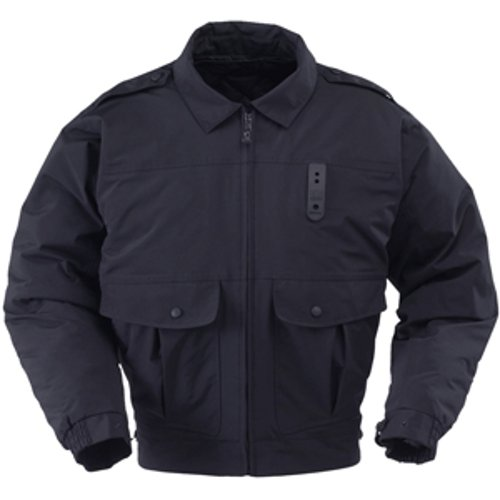 Classic Law Enforcement Duty Jacket by Galaxy Army Navy in John Wick