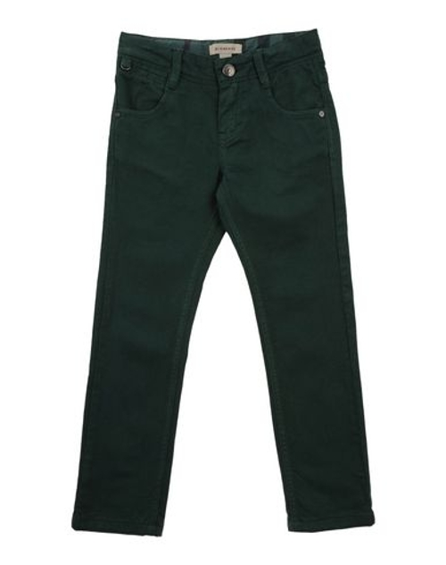 Gabardine Casual Pants by Burberry Children in Poltergeist