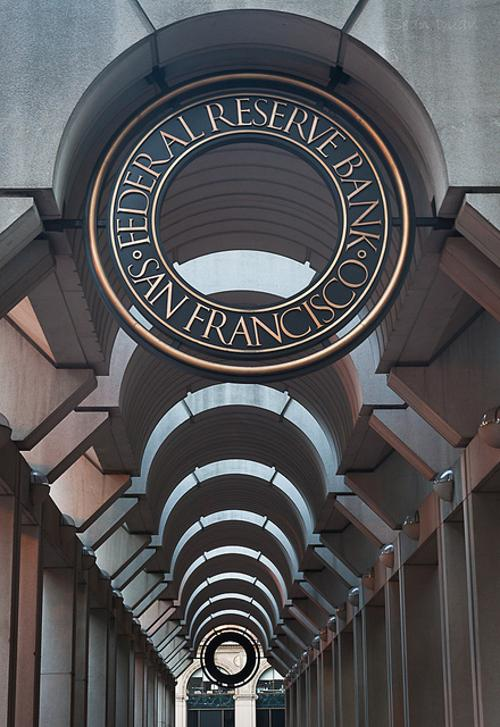 Federal Reserve Bank of San Francisco San Francisco, CA in Dawn of the Planet of the Apes