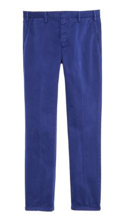 Winter Chinos by Gant Rugger in Lucy