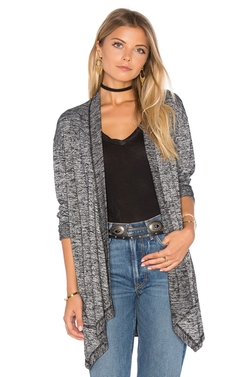 Emma Cardigan by C&C California in Fuller House