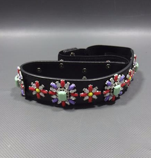 Embellished Belt by Atmosphere in Me Before You