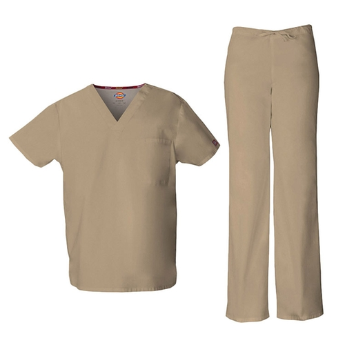 Everyday Scrubs by Dickies in Pretty Little Liars - Season 6 Episode 2