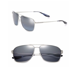 Troubadour Aviator Sunglasses by Barton Perreira in Ballers