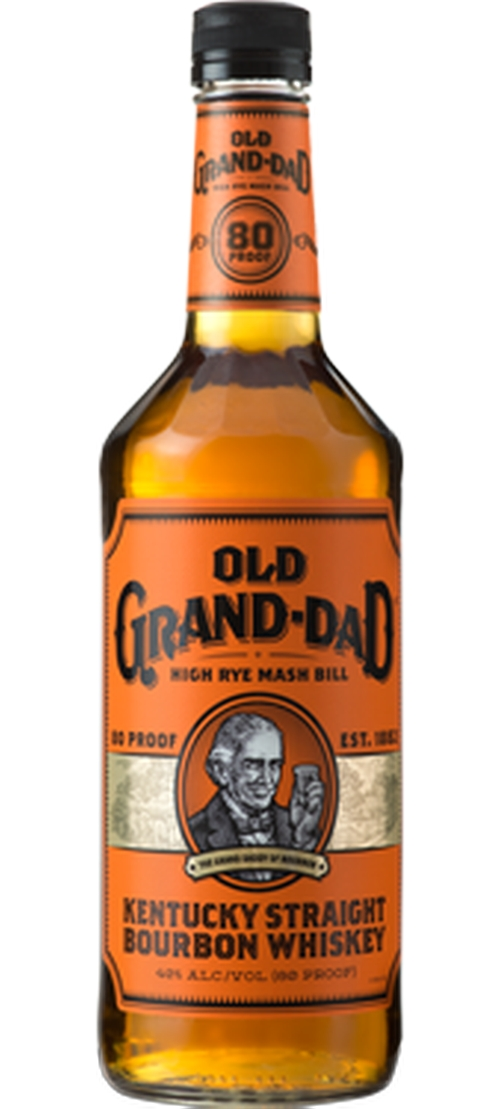 Old Grand Dad by The Olds in Jessica Jones - Season 1 Episode 6