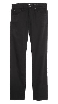Carsen Straight Leg Jeans by 7 For All Mankind in Ride Along