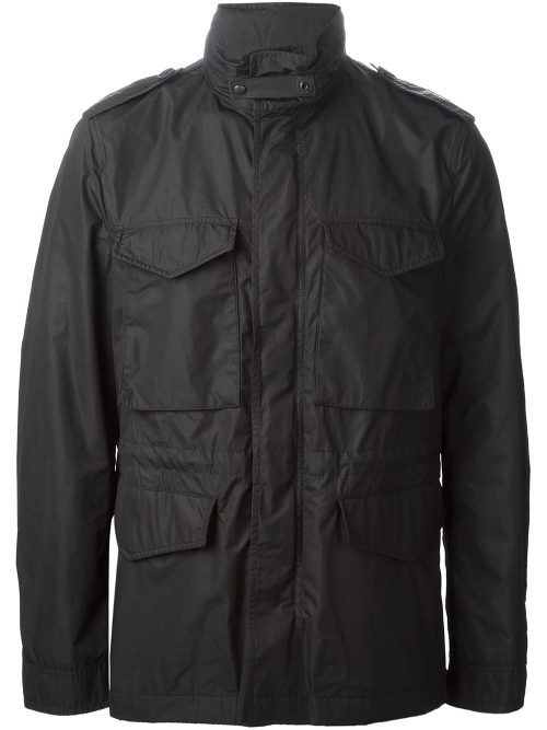 Field Jacket by Burberry Brit in Terminator: Genisys