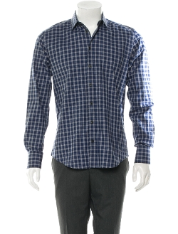 Plaid Button-Up Shirt by Rag & Bone in Absolutely Anything