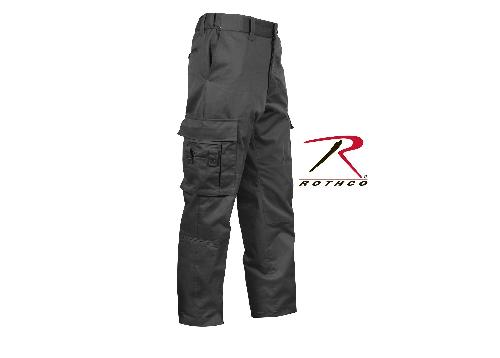 Deluxe Black EMT Pants by Rothco in Captain America: The Winter Soldier