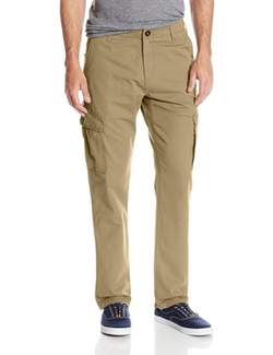 Men's Mesa Cargo Pant by Volcom in Neighbors