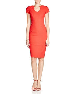 Gypsy Rose Sheath Dress by Black Halo in Veep