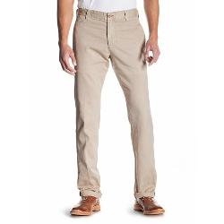 Papillon Chino Vintage Twill Flex Jeans by Agave Denim in What If