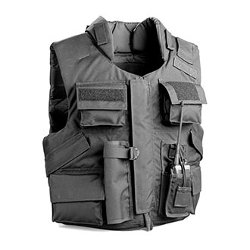 Outercarrier Assault Vest by Survival Armor in American Sniper