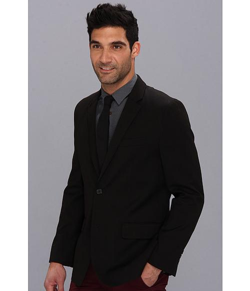 Solid Sport Coat by Kenneth Cole Sportswear in Addicted