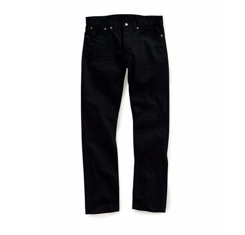 Slim-Fit Black-Wash Denim jeans by Double RL in The Fate of the Furious