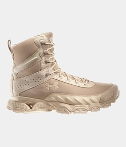Valsetz Tactical Boots by Under Armour in Mad Max: Fury Road