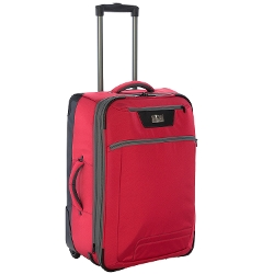 Travel Gateway Rolling Suitcase by Eagle Creek in Adult Beginners