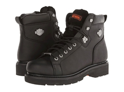 Barton Boots by Harley-Davidson in Point Break