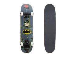 Batman Complete Skateboard by Almost in Laggies