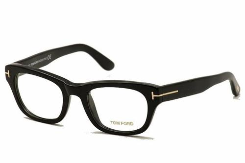 Wayfarer Eyeglasses by Tom Ford in The Disappearance of Eleanor Rigby