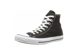 Core Hi Chuck Taylor All Star Sneakers by Converse in Preacher