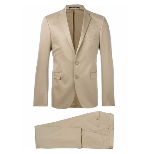 Two-Piece Suit by Tagliatore in Live By Night