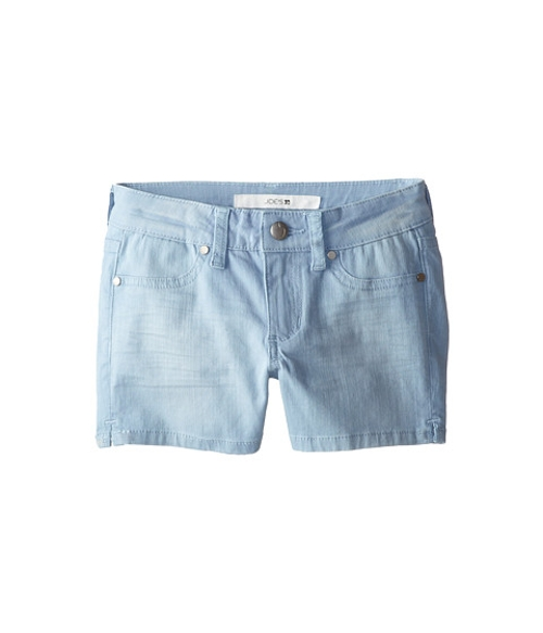 Kids Sulphur Dye Mini Short by Joe's Jeans in Boyhood