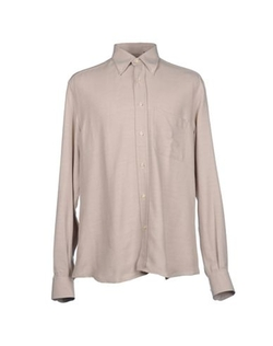 Long Sleeve Shirt by Valentino in The Living Daylights