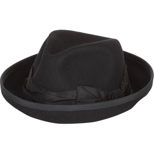 Byron Fedora Hat by Albertus Swanepoel in Sherlock Holmes: A Game of Shadows
