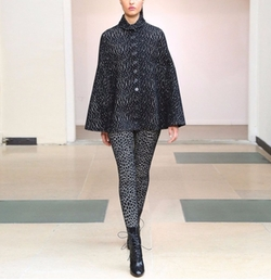 FW15 Catsuit by Azzedine Alaia in Keeping Up With The Kardashians